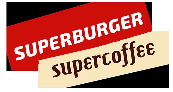 Superburger | Supercoffee