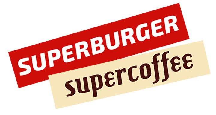 Superburger | Supercoffee